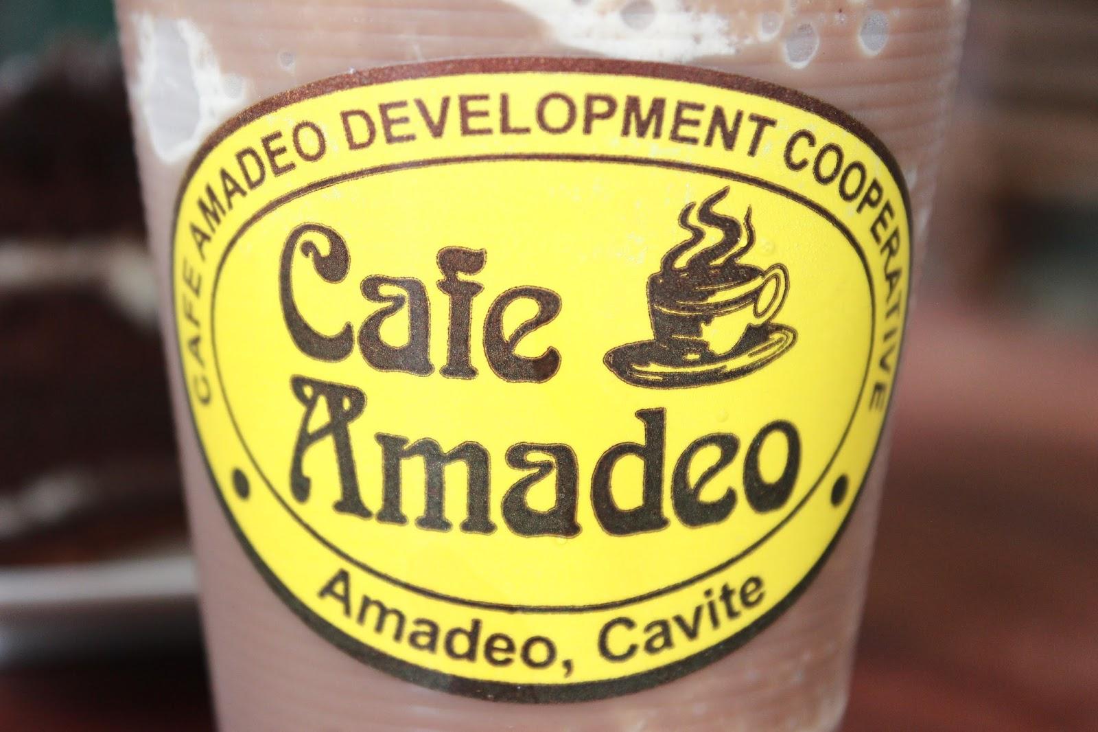 Cafe Amadeo Development Cooperative Case Study
