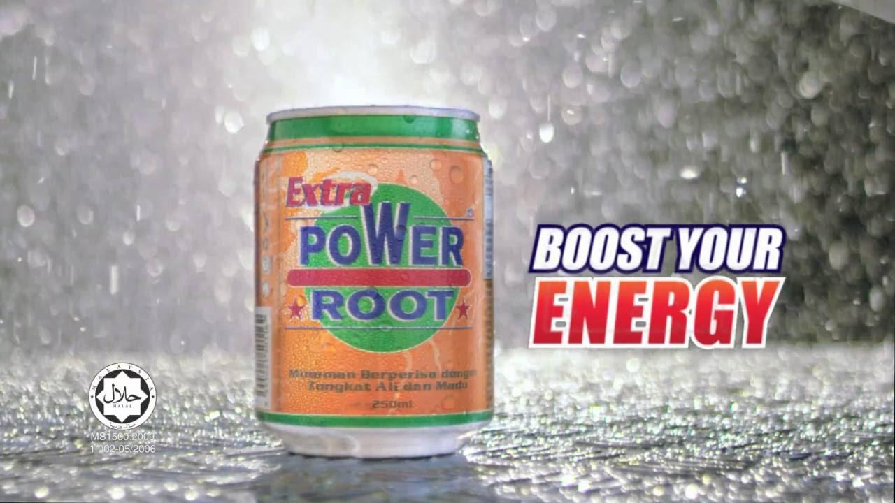 Power Root Company Case Study