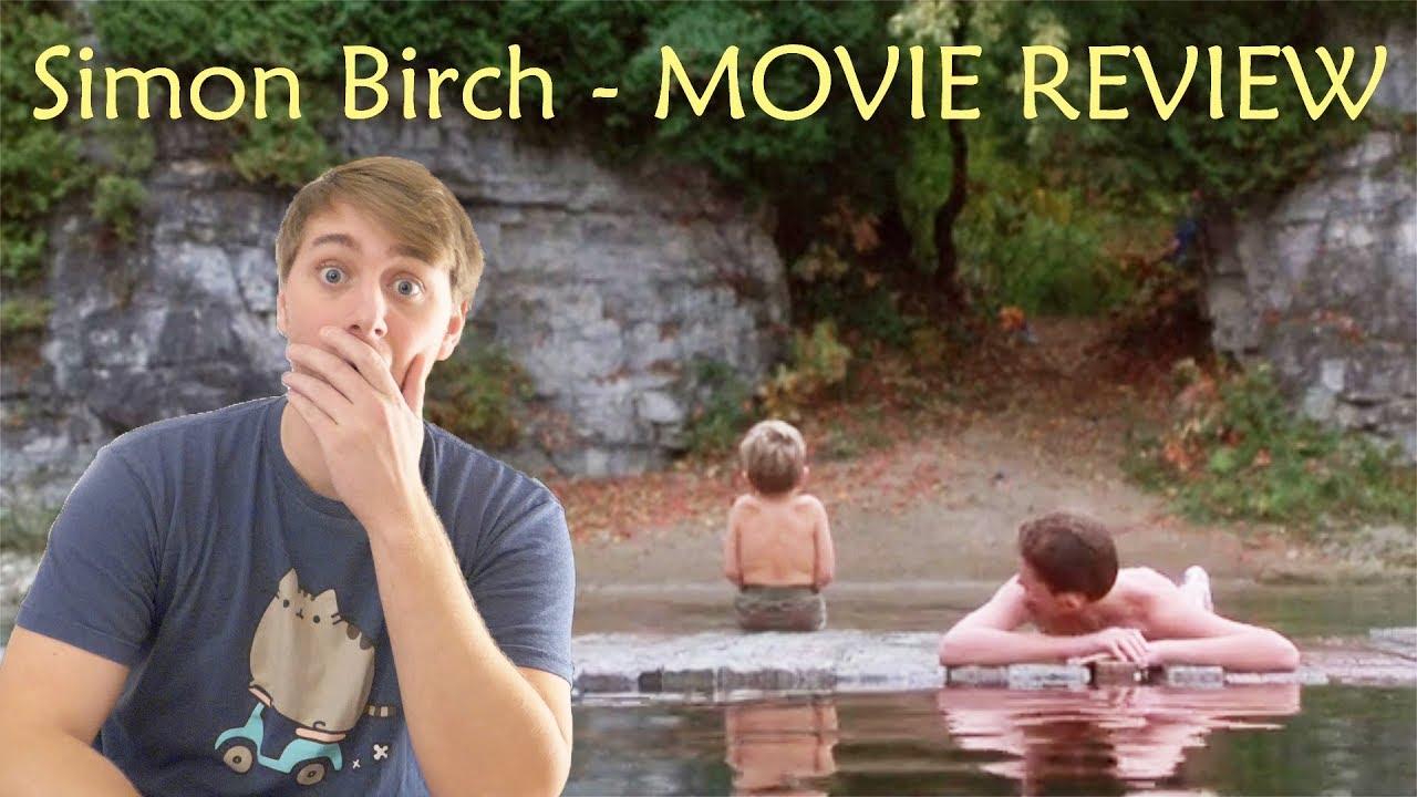 "The film ""Simon Birch"" Case Study"